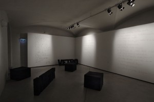 Sistemi Emotivi: stanza poesia